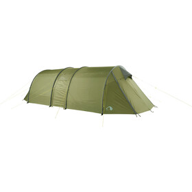 Tatonka Alaska Family DLX Tenda, light olive